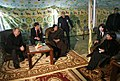 Vladimir Putin and Muammar Gaddafi in Moscow 2 Nov 2008-2.jpeg
