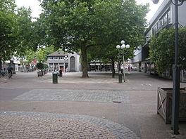 Vleesplein in Venlo
