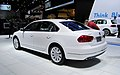 Volkswagen Passat (NMS) rear NAIAS 2011.jpg