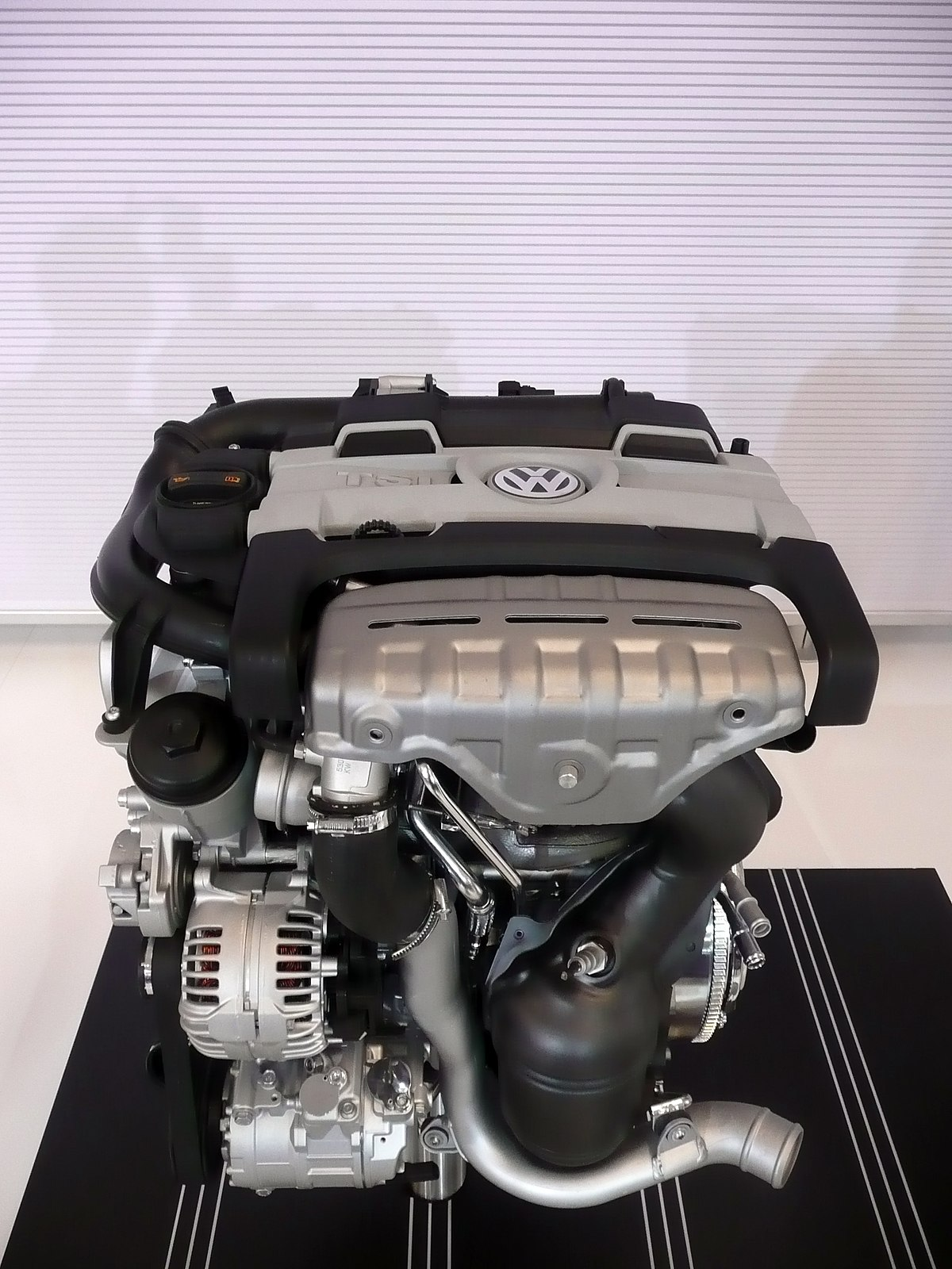List Of Volkswagen Group Petrol Engines Wikipedia A Diagram An Evolution