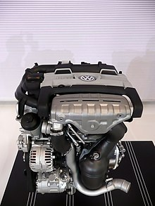 2011 Volkswagen Jetta Oil Type >> List of Volkswagen Group petrol engines - Wikipedia