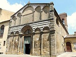 San Michele Arcangelo (Volterra)