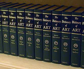 Oxford Art Online - The Dictionary of Art