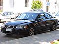 Volvo S60 2.0T 2008 (14104584072).jpg