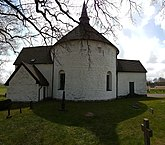 Fil:Voxtorps kyrka 20160426 07.jpg