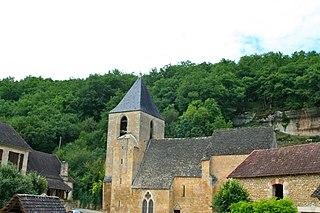 Valojoulx Commune in Nouvelle-Aquitaine, France