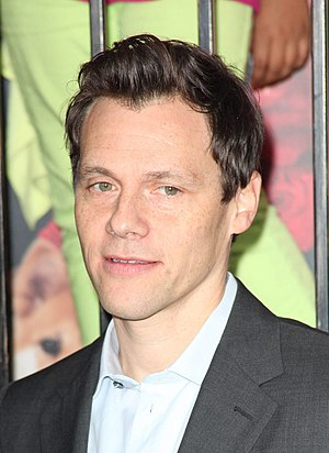 Schauspieler Will Gluck