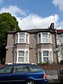 WILL THORNE 1857-1946 - 1 Lawrence Road West Ham London E13 0QD.jpg