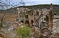 WLM14ES - Restes del monestir romànic de Vallsanta, Guimerà, l'Urgell - MARIA ROSA FERRE (2).jpg