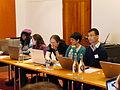 WMUK Royal Society Diversity editathon 23.JPG