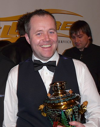 Snooker world rankings 1998/1999 - Image: W So S 2008 Moscow 192