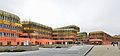 WU Wien, Department 3 und Administration D3 & AD 2.JPG
