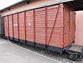 Wagen der Feldbahn im Deutschen Dampflokomotiv-Museum in Neuenmarkt, Oberfranken (14311141031).jpg