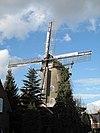 wageningen, molen foto1 2010-03-02 15.51