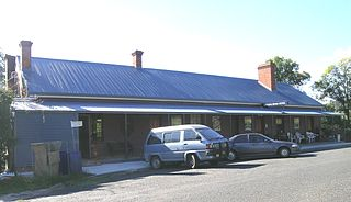 Walcha Road, New South Wales Town in New South Wales, Australia