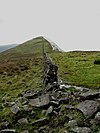 Wall and Summit - geograph.org.uk - 1031562.jpg
