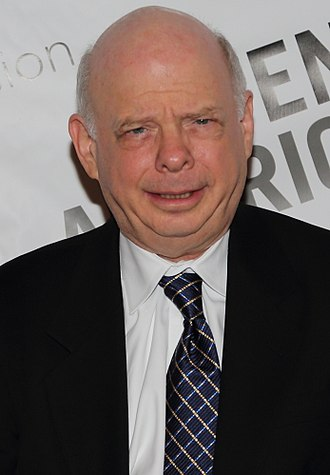 Wallace Shawn - Shawn at Pen America / Free Expression Literature on May 5, 2014