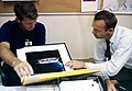 Wally Schirra (left) and Alan Shepard.jpg