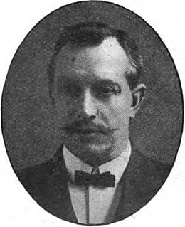 Walter Hudson (politician) British politician