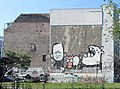 Wandmalerei Michaelkirchstr 19 (Mitte) Graffity.jpg