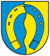 Coat of arms of Bergfeld