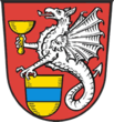 Coat of arms of Blaibach