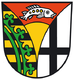 Coat of arms of Dermbach