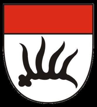 Göppingen - Image: Wappen Goeppingen