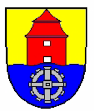 Neetze - Image: Wappen Neetze