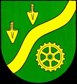 Schenefeld, Pinneberg - Image: Wappen Schenefeld