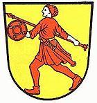 Wappen der Stadt Wilhelmshaven