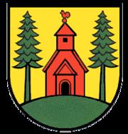 Wappen Woernersberg