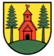 Coat of arms of Wörnersberg