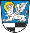 Coat of arms of Oberickelsheim