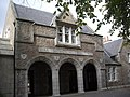 War Memorial Buildings, Aboyne - geograph.org.uk - 1517143.jpg