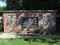 War Memorial at Brisley, Norfolk - geograph.org.uk - 1330445.jpg