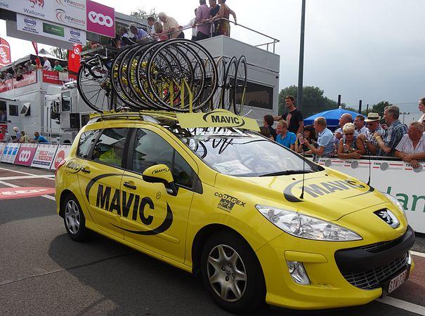 Waremme - Tour de Wallonie, étape 4, 29 juillet 2014, arrivée (B48).JPG
