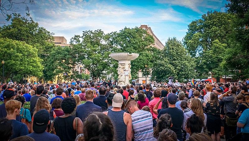 Washington DC Vigil for Orlando (27623767946).jpg
