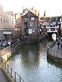 Waterside, Lincoln - geograph.org.uk - 1612433.jpg