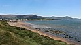 Waterville Beach & Ballinskelligs Bay, Ring of Kerry (506529) (27364739574).jpg