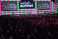 Web Summit 2017 - Centre Stage Day 1 SM0 5557 (24369072918).jpg