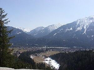 Weißenbach am Lech - Weißenbach am Lech