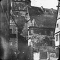 Weißer Turm, Rothenburg ob der Tauber, 1901.jpg