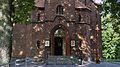 Wejście do kościoła par. p.w. św. Rocha Rzadkwin2 by AW.jpg