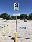 West Park station handicapped sign.jpg