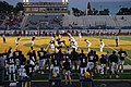 West Texas A&M vs. Texas A&M–Commerce football 2016 30 (A&M–Commerce on offense).jpg