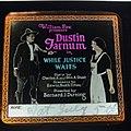 While Justice Waits (1922) Lantern slide.jpg
