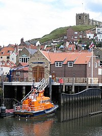 Whitby Lifeboat Station - geograph.org.uk - 931620.jpg