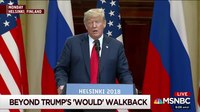 File:Why President Donald Trump Just Can't 'Hit Delete' On Helsinki Remarks - Morning Joe - MSNBC.webm