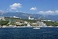 Widok na Jałtę ze statku 13.JPG